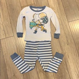 Knight pajamas